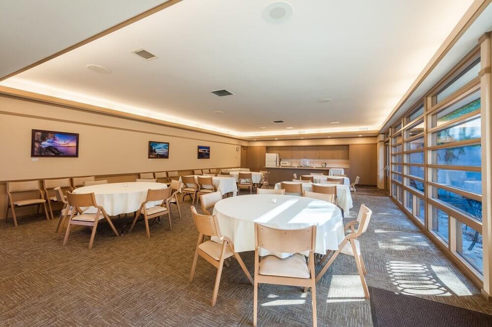 moles bayview event center reception 2
