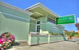 moles ferndale event center